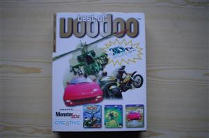 Best of Voodoo