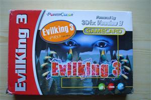 PowerColor Evilking3 pro OVP