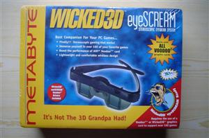MetaByte Wicked3D eyeSCREAM