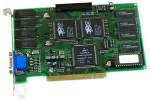 I-O Data GA-RUSH6/PCI