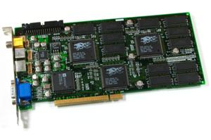 I-O Data GA-VD2/PCI-1 (12MB version)