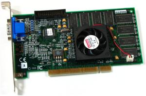 Diamond Monster Fusion PCI